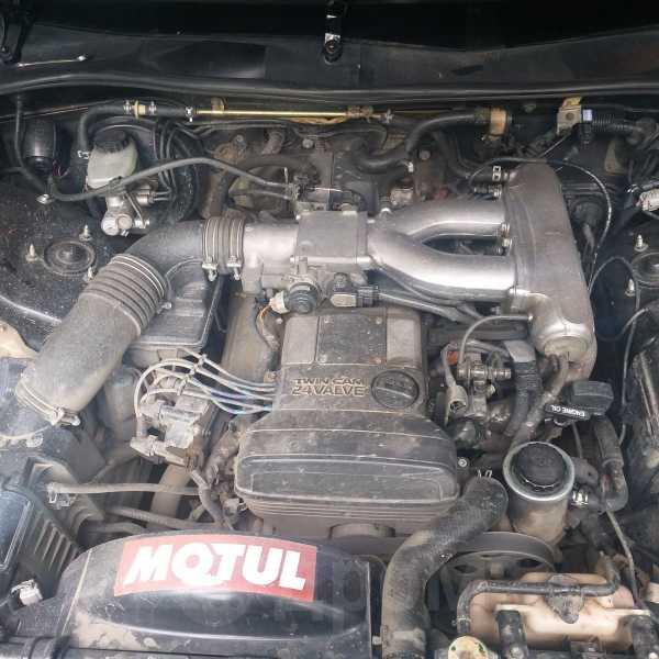 Toyota Mark II, 1995 год, 240 000 руб.