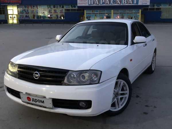 Nissan Gloria, 2001 год, 370 000 руб.