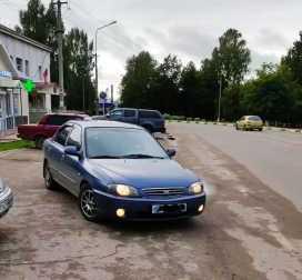 Мошенское Kia Spectra 2006