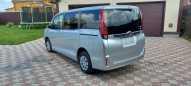 Toyota Noah, 2016 год, 1 490 000 руб.