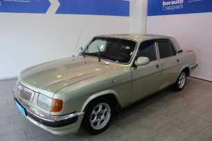 Воронеж 3110 Волга 2002