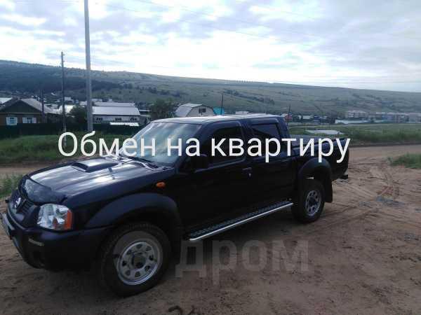Nissan NP300, 2014 год, 850 000 руб.