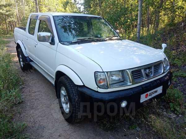 Nissan Datsun, 1997 год, 370 000 руб.