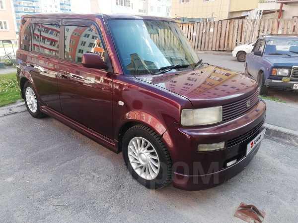 Toyota bB, 2002 год, 250 000 руб.