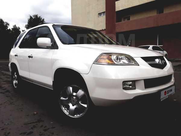 Acura MDX, 2005 год, 484 000 руб.