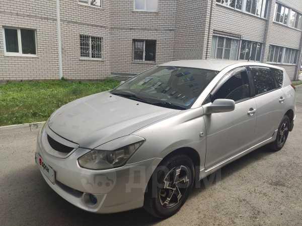 Toyota Caldina, 2003 год, 300 000 руб.