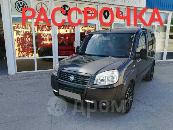 Fiat Doblo, 2007 год, 330 000 руб.