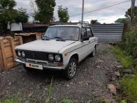 Хабаровск 2106 1991