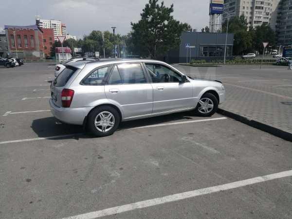 Mazda Familia S-Wagon, 1999 год, 165 000 руб.