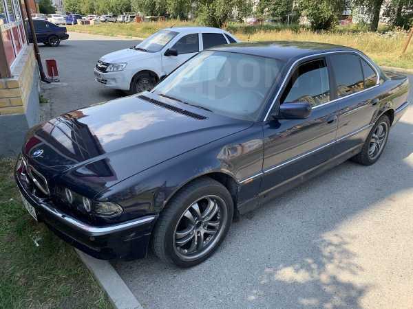 BMW 7-Series, 1999 год, 270 000 руб.