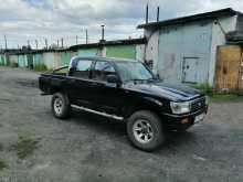 Междуреченск Hilux Pick Up 1994