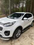 Kia Sportage, 2017 год, 1 245 000 руб.