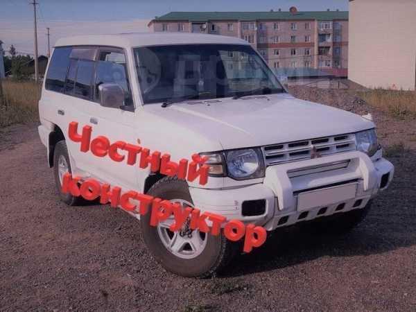 Mitsubishi Pajero, 1994 год, 350 000 руб.