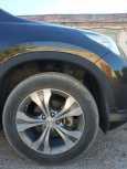 Honda CR-V, 2014 год, 1 580 000 руб.