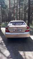 Toyota Camry, 2003 год, 420 000 руб.