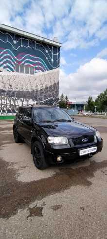 Альметьевск Maverick 2006