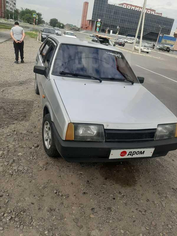 Лада 2109, 2002 год, 78 000 руб.