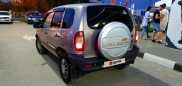 Chevrolet Niva, 2008 год, 300 000 руб.