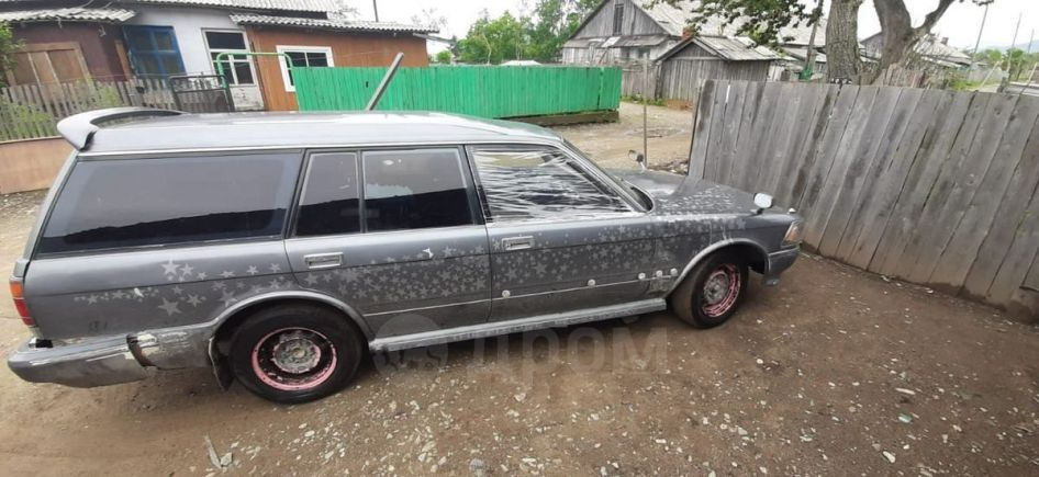 Toyota Crown, 1990 год, 100 000 руб.
