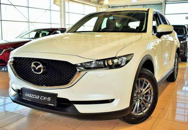 Mazda CX-5, 2020 год, 2 103 758 руб.