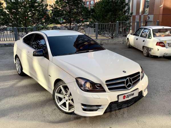 Mercedes-Benz C-Class, 2011 год, 845 000 руб.