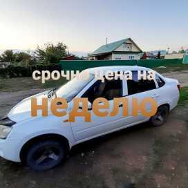 Усть-Калманка Гранта 2015