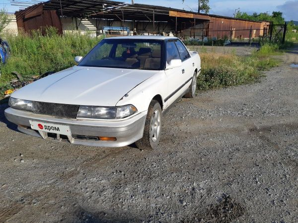 Toyota Mark II, 1990 год, 110 000 руб.