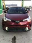 Toyota C-HR, 2017 год, 1 500 000 руб.