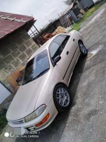 Новотроицк Carina E 1993