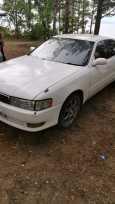 Toyota Cresta, 1994 год, 165 888 руб.