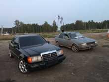 Верх-Тула Corolla 1984