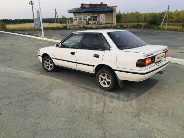 Toyota Sprinter, 1990 год, 87 000 руб.