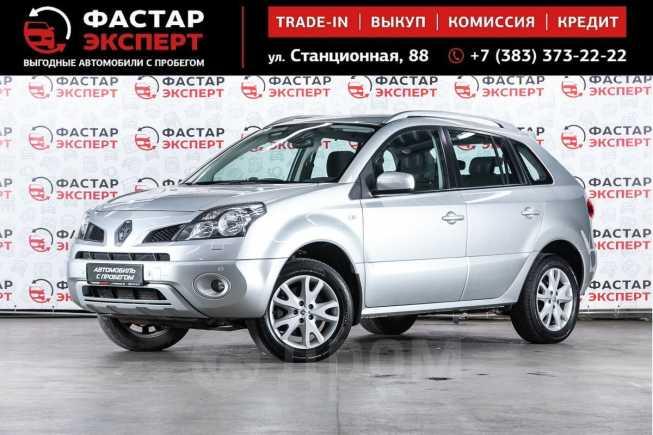 Renault Koleos, 2010 год, 749 000 руб.