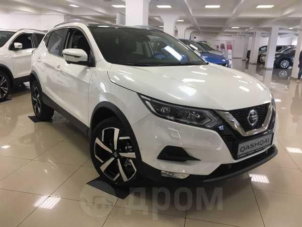 Nissan Qashqai, 2020 год, 1 948 000 руб.