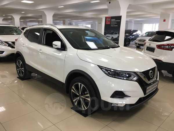 Nissan Qashqai, 2020 год, 1 841 000 руб.