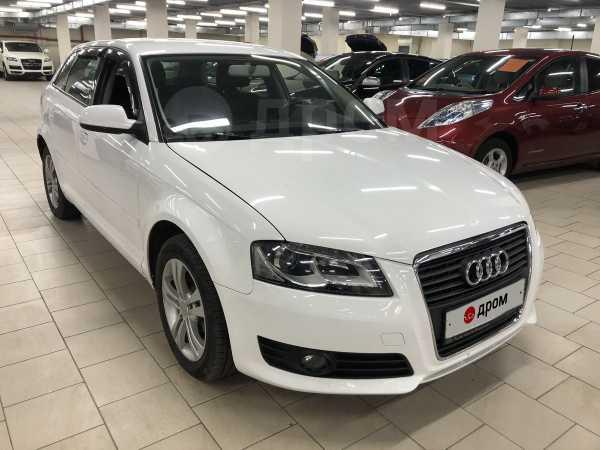 Audi A3, 2011 год, 550 000 руб.
