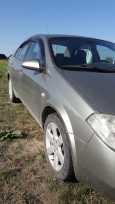 Nissan Primera, 2004 год, 345 000 руб.