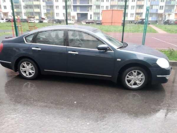 Nissan Teana, 2007 год, 413 000 руб.
