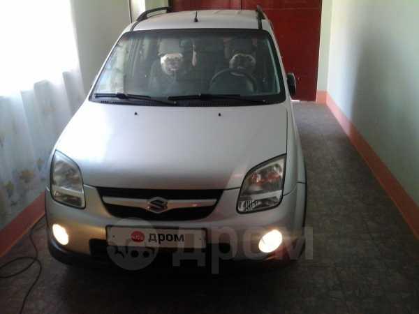 Suzuki Ignis, 2007 год, 317 000 руб.