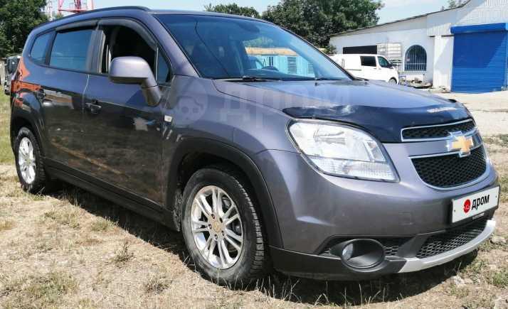 Chevrolet Orlando, 2011 год, 680 000 руб.
