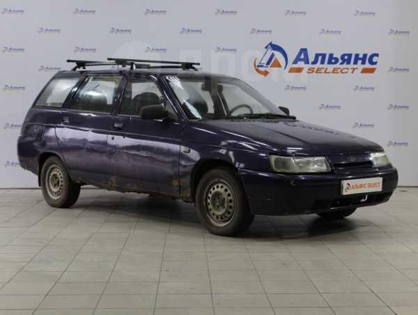 Лада 2111, 2002 год, 34 000 руб.