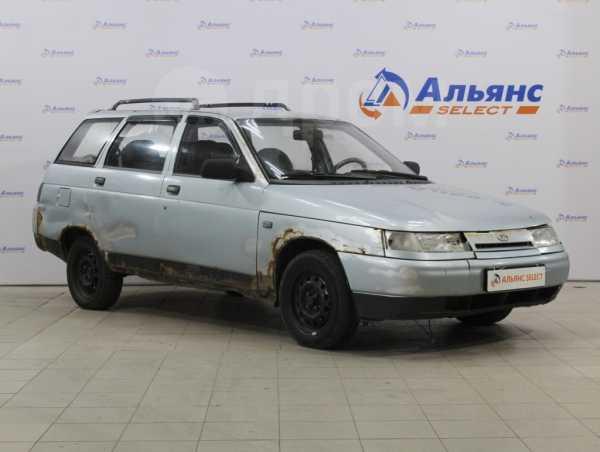 Лада 2111, 2002 год, 29 000 руб.