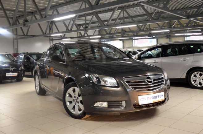 Opel Insignia, 2013 год, 759 000 руб.