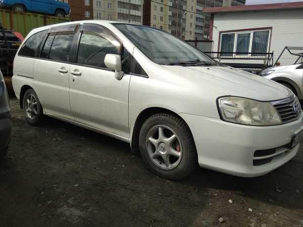Nissan Liberty, 2003 год, 270 000 руб.