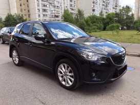 Ангарск Mazda CX-5 2013