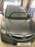 Honda Civic, 2009 год, 480 000 руб.