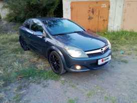 Черногорск Astra 2008