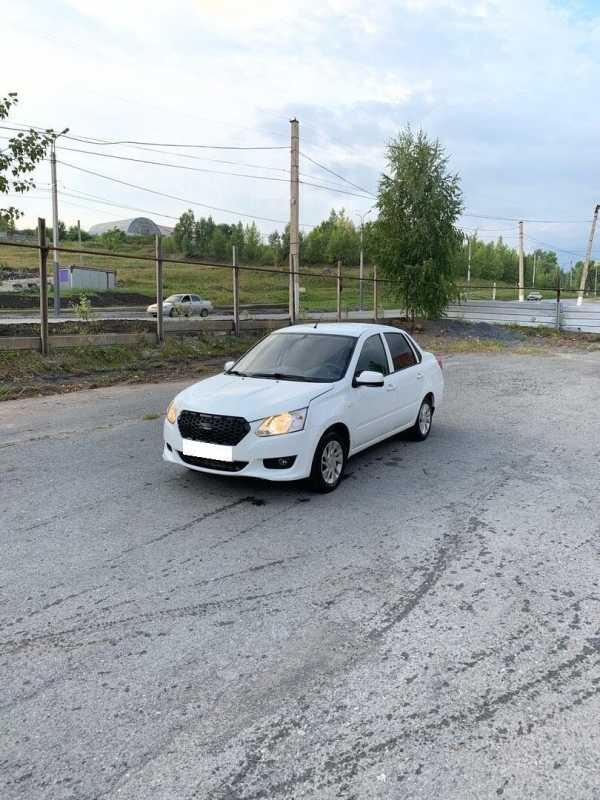 Datsun on-DO, 2017 год, 255 000 руб.