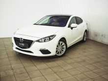 Калуга Mazda3 2014