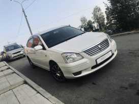 Иркутск Toyota Premio 2004